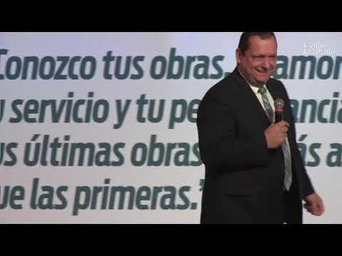 Pastor Cristian Buitrago - Principios Para Obtener La Victoria
