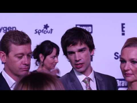 An Exclusive  with the cast of 'Covert Affairs'