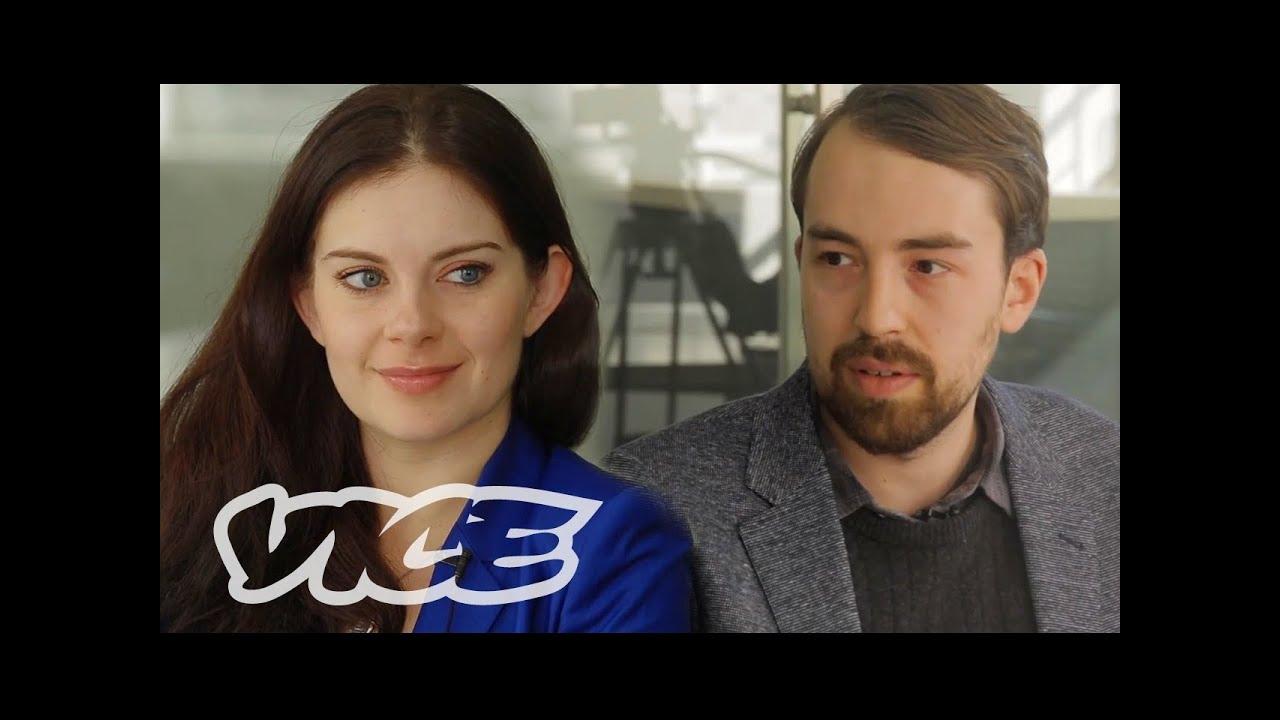 Robyn Doolittle on Rob Ford's Political Crack Saga: VICE Podcast 033