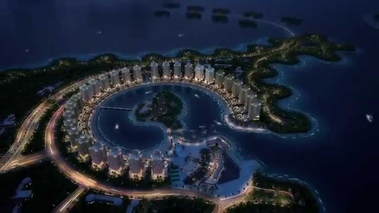 Apartments In The Pearl Qatar Property Hunter Best