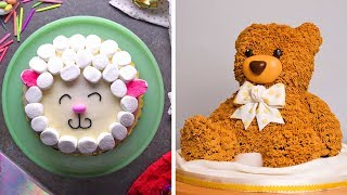 diy;animal.cake:video;tutorial.europe