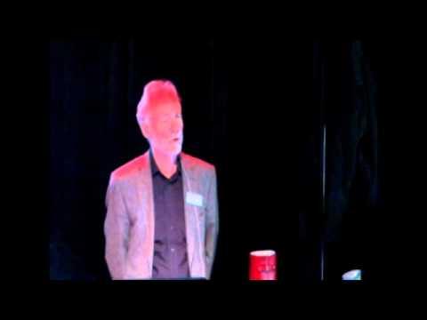 TEDxNHH - Rögnvaldur Hannesson - Norway without oil