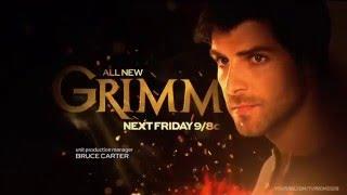 Гримм(Grimm) 5 сезон 18 эпизод (ПРОМО)