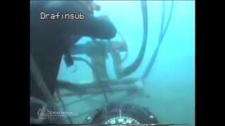 Underwater Jesus