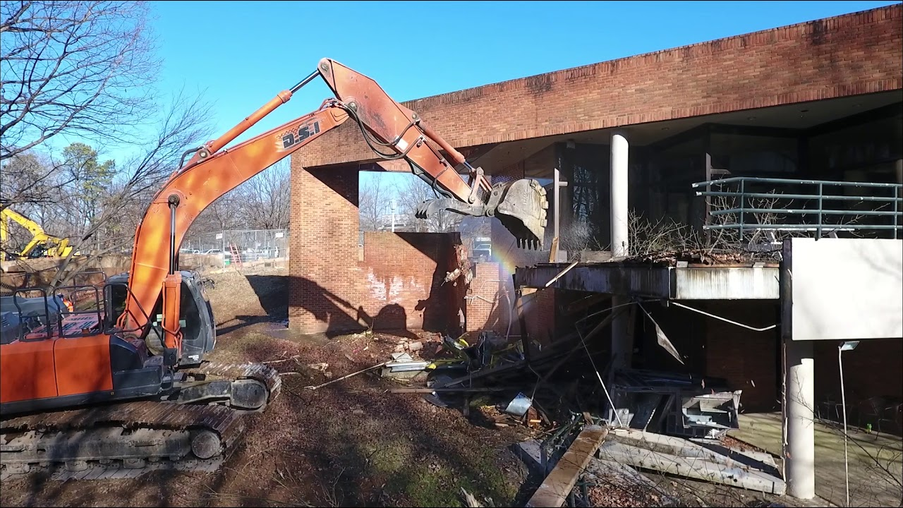 Construction Begins for New UVA Inn at Darden and Conference Center
