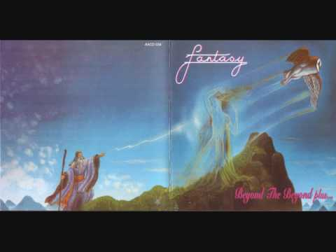 Fantasy - Worried Man (Beyond The Beyond, 1973)