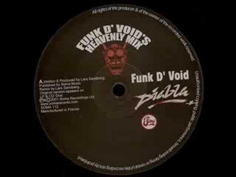 Funk D'Void - Diabla (Heavenly Mix)
