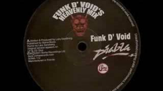 Funk D'void - Diabla (heavenly Mix)