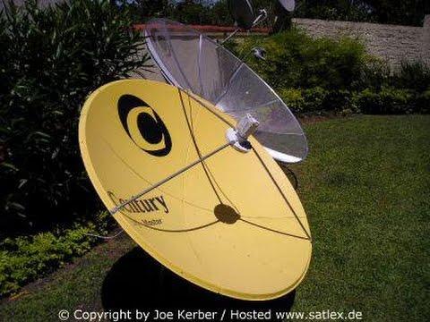 Tv Satelital FTA  free to air Ecuador GRATIS