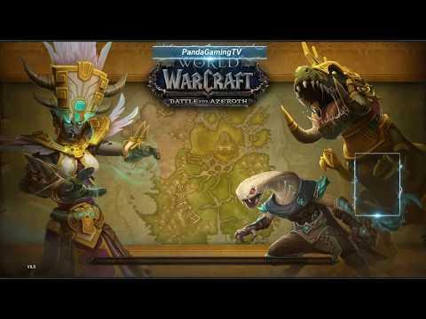 World of Warcraft - Burning Legion ( Blizzard )