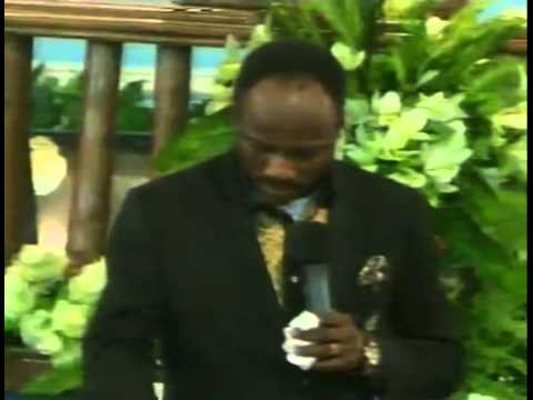 #Apostle Johnson Suleman #Freedom From Satanic Family Traders #1of2