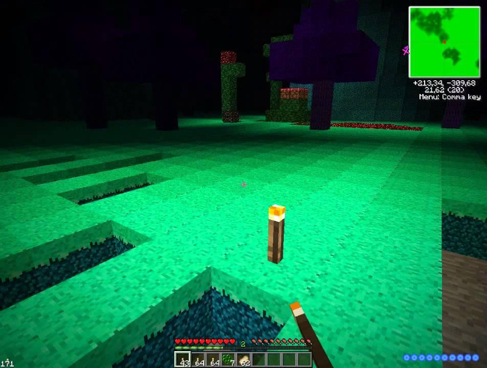 Divine rpg minecraft 1.4.7