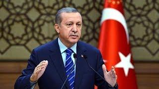 Cumhurbaşkanı Erdoğan'dan Kritik Döviz Kararı Resmi Gazete'de Yayımlandı