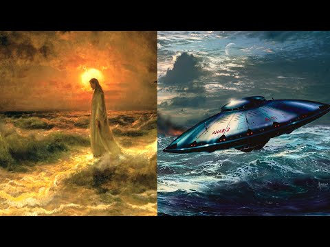 Terence McKenna – Messiahs And Flying Saucers