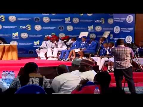 Reviewing the Nigerian capital market