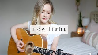 New Light - John Mayer Cover | Carley Hutchinson