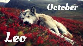 ♌Leo - You see the truth 💖 October 2018 Love, Work & Money Reading