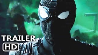 THE NIGHT MONKEY Official Trailer (2019) Spider-Man Far From Home Movie HD
