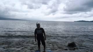 San Pablo Island Adventure - Hinunangan, Southern Leyte