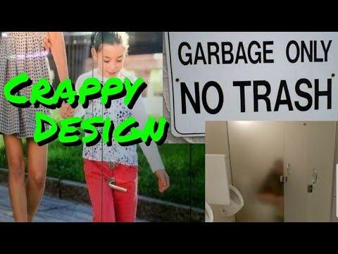 r/crappydesign \\\ Crappy Design //\ Reddit Cringe - YouTube