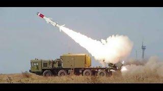 Российский «Бастион» против кораблей НАТО схватка ракет и кораблей