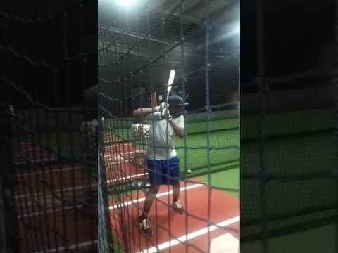 Scott Williams Baseball Prospect