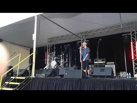 Stand-Up comedy (BCNE, prince George) -Caleb Sample