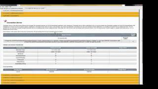 SAP BusinessObjects BI 4.1: Using the SAP BI Support Tool