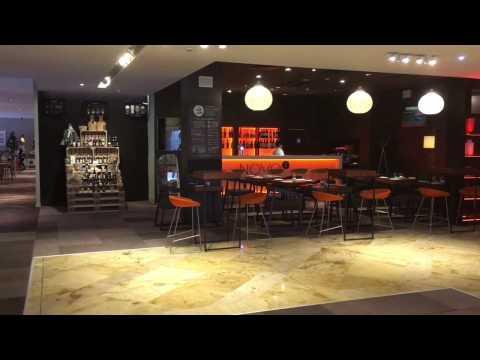 Hotel Review: Novotel Kraków City West, Bronowice, Kraków, Lesser Poland, Poland - January 2017