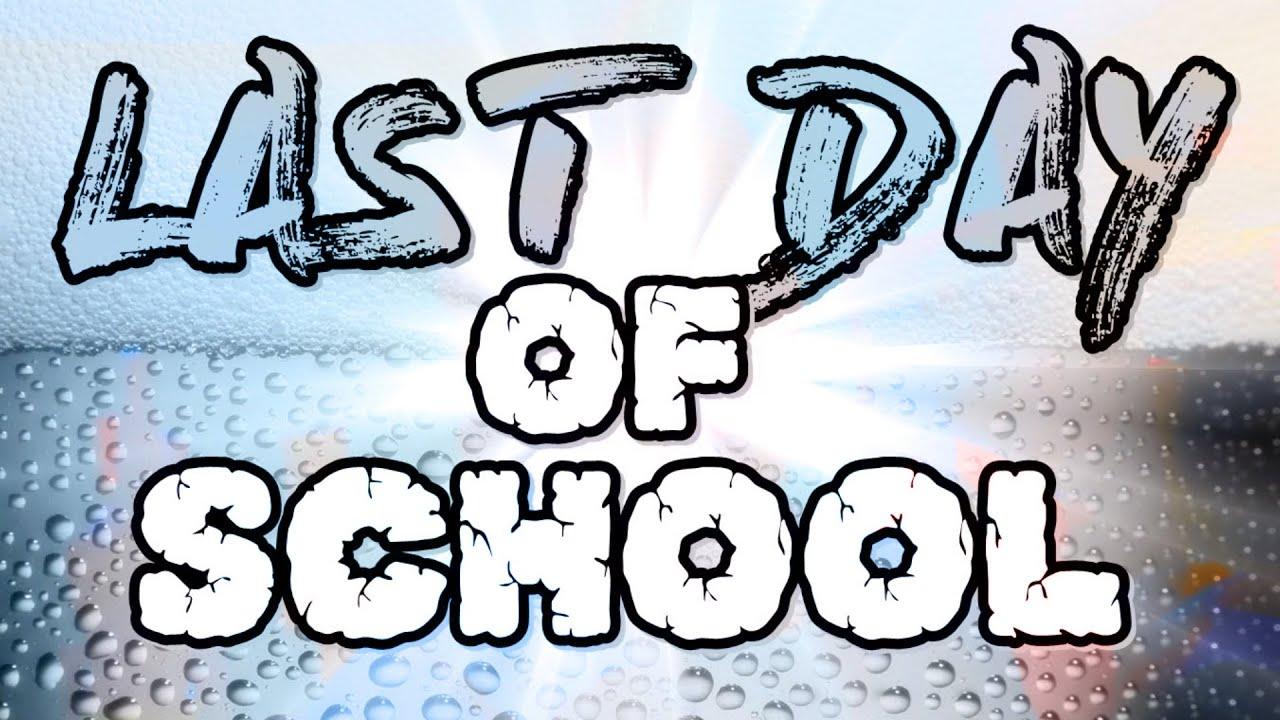 No More School