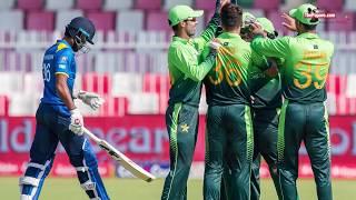 Sorry ending for Sri Lanka in the series - Cricketry : 5th ODI