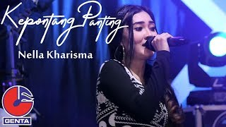 Nella Kharisma - Kepontang Panting (Official Music Video)