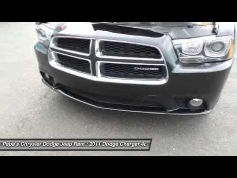 2011 dodge charger new britain ct 53280b youtube. Black Bedroom Furniture Sets. Home Design Ideas