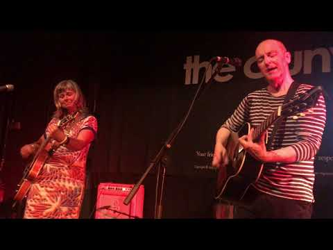 The Vaselines - Son Of A Gun (live)