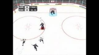 NHL 2K3 Xbox Gameplay