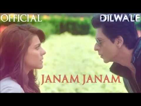 Meri Subah Ho Tumi / Janam Janam Full Song