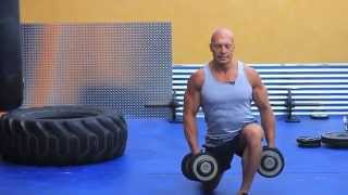 Серия «Супер ноги», качаем ноги с Денисом Семенихиным, EnergyLifeNL
