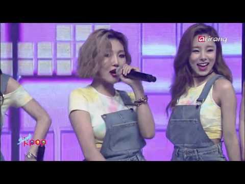 Simply K-Pop _ MAMAMOO(마마무) _ Um Oh Ah Yeah _ Ep.194 _ 121815