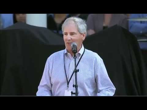 Steve Job's Coach Bill Campbell