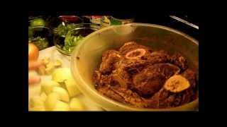 Worlds Best Oxtail Recipe (wayne's Oxtail Stew) Wayne's Kitchen
