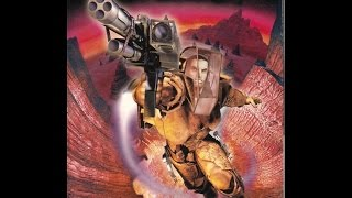 Outwars (1998, SingleTrac Entertainment Technologies)