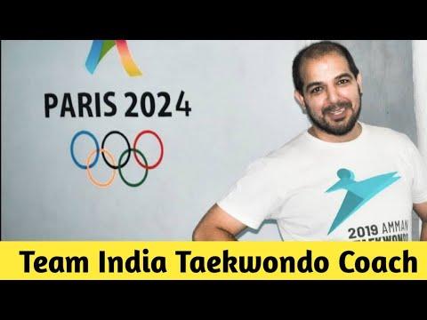Download Exclusive Interview : Mr. Harish Tokas (Taekwondo Coach)    Tokas Taekwondo Academy   