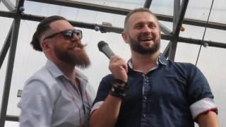 Чемпионат бород и усов в Хабаровске-2