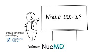ICD-10 Basics: What is ICD-10?.