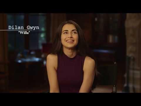 'Beyond' Cast Featurette