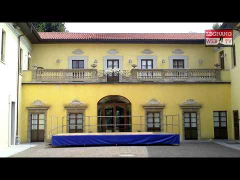 Villa Maggi Corvini - Parabiago