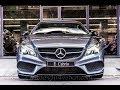 Mercedes E 350d Cabrio | AMG | Gris Selenita | Piel Rojo | Auto Exclusive BCN