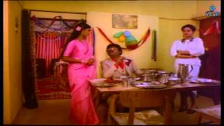 Ullathil Nalla Ullam Tamil Full Movie : Vijayakanth, Radha