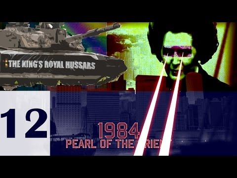 Pearl of the Orient Part 12 - Wargame Red Dragon Campaign