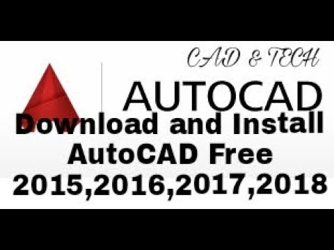 How To Install AutoCAD || Download || Latest Version || Free || No Need Cracked || Hindi